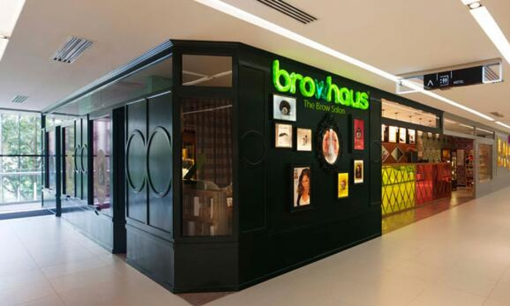 Top 5 Best Brow Bar in Singapore