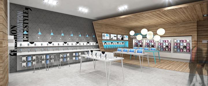 hi store phone accessories repair service shop design to south africa. Black Bedroom Furniture Sets. Home Design Ideas
