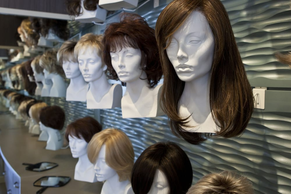 How to Open a Retail Wig Store