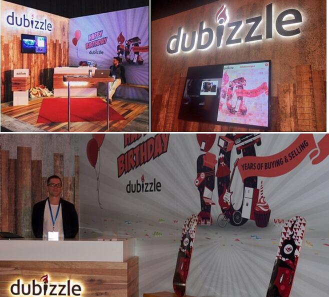 china manufacture and design Duizzle Display Stand