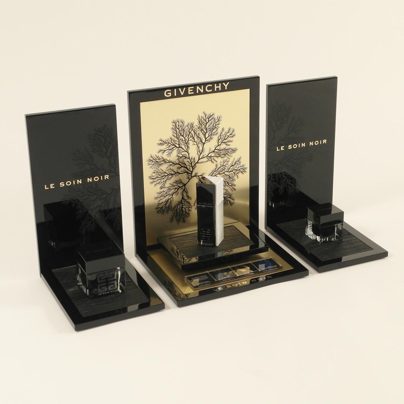 Perfume Tester Display: 2017 POPAI AWARDS --- Desktop Display Units
