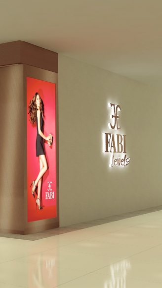 FABI Jewels Shop