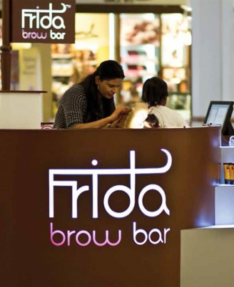 Frida Eyebrow Bar