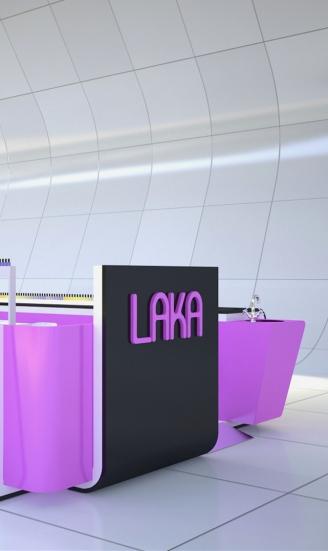 Laka Manicure Express Series