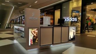 TRAVALO Perfume Kiosk & Shop