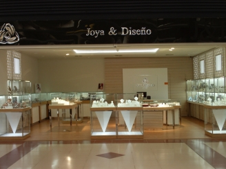 JOYA & DISENO Jewelry Shop