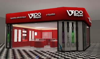 Vapo Liquid Shop